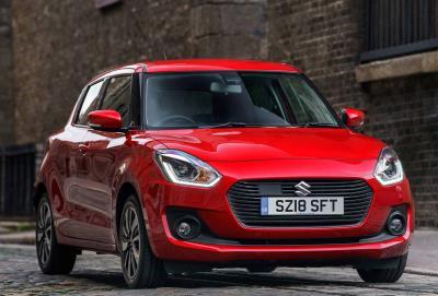Suzuki Achieves Production Of 20 Million Units In India