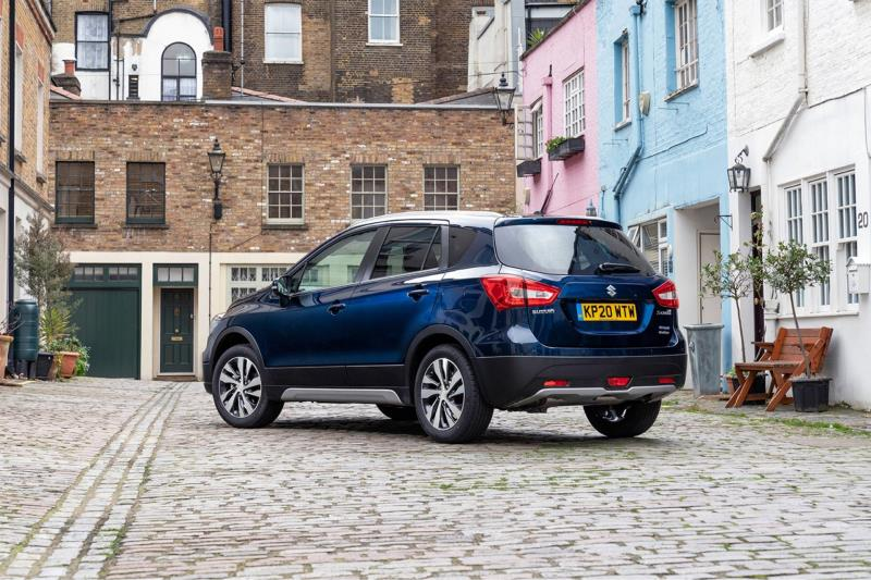 Summer Offers From Suzuki - Pricing Announced For New Self-Charging Hybrid Models
