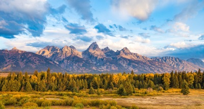 Pilot Program At Grand Teton National Park Informs Future Of Composting In Teton County