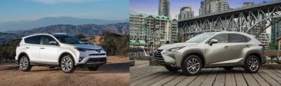 Toyota Motor North America Reports February 2018 Sales