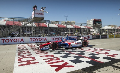 Toyota Grand Prix Of Long Beach Rolls Out New Logo For 40th Event Ticket Renewals Begin Monday