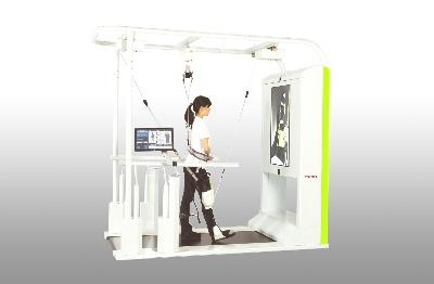 TOYOTA LENDS MOBILITY IMPAIRMENT REHABILITATION PARTNER ROBOTS TO HOSPITALS ACROSS JAPAN
