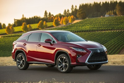 Toyota Motor North America Reports U.S. Sales For November 2017