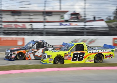 Toyota Home Race With NASCAR Playoffs Coming To Texas