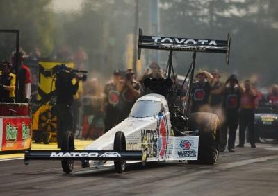 Toyota Drivers Triumph Across Three Racing Disciplines