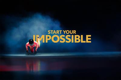 Toyota Rolls Out 'Start Your Impossible' Global Campaign