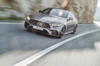 UK Pricing And Specification Announced For New Mercedes-Benz CLS