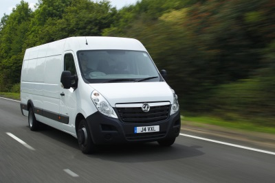 Vauxhall Cars And Vans Dominate At Business Car Manager Awards