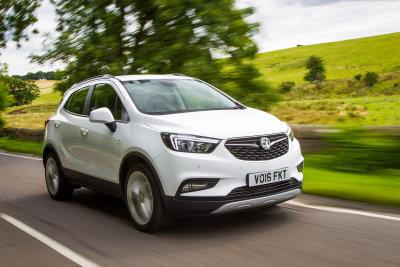 Capital Gains: Vauxhall Takes The Hassle Out Of London Driving With Free Auto Upgrade