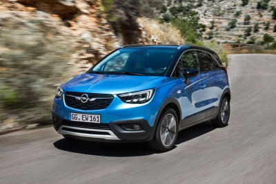 Vauxhall's Sister Brand Opel Strengthens Business In South Africa