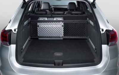 CARGO NET OPEL VAUXHALL INSIGNIA ESTATE CAR BOOT LUGGAGE TRUNK FLOOR NET STORAGE