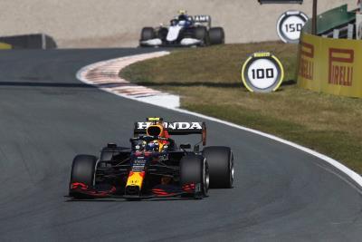 Max Verstappen Wins, Takes F1 Championship Lead