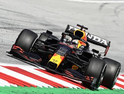 Max Verstappen Romps To Victory at Styrian GP