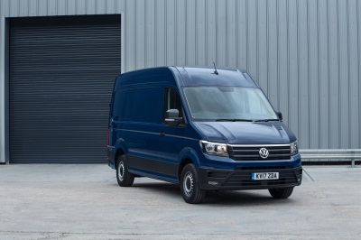 Volkswagen Commercial Vehicles Rounds Off Another Award-Winning Year With Success At What Van? Awards