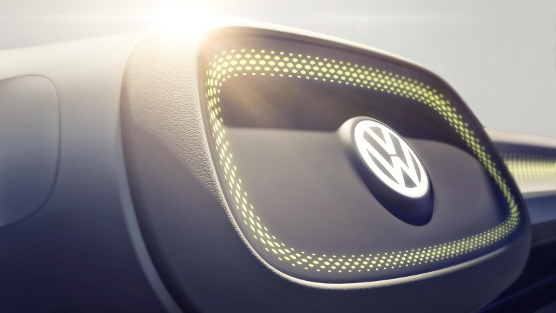ICON OF THE NEW ERA OF ELECTRIC DRIVE: VOLKSWAGEN PRESENTS ANOTHER I.D. FAMILY MODEL IN DETROIT