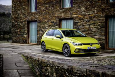 The Benchmark Is Back: Order Books Open For First Wave Of Golf 8 As UK Pricing Is Announced
