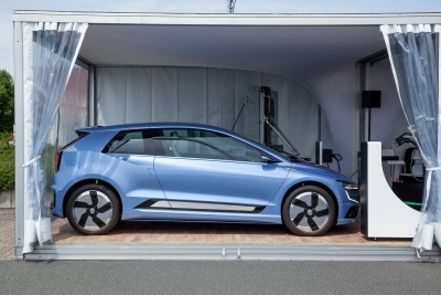 The Future Is Created Through Research – Volkswagen Group Research Is Designing Tomorrow's World