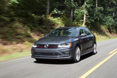 SIX VOLKSWAGEN MODELS EARN 2017 TOP SAFETY PICK RATINGS FROM THE INSURANCE INSTITUTE FOR HIGHWAY SAFETY