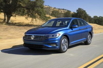 Volkswagen Of America Reports May 2018 Sales Results