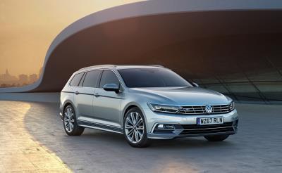 Enhanced Value From Volkswagen'S Updated Passat