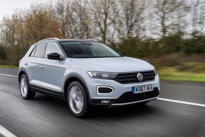 Volkswagen's National Tyre Safety Check Begins
