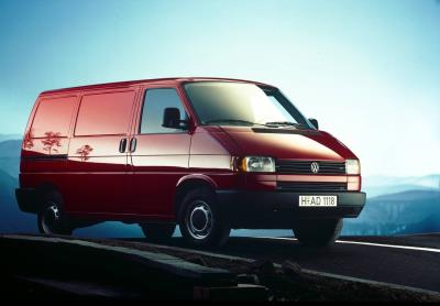 1990 To 2020 – 30 Years Of The T4: When Volkswagen Reinvented The Van