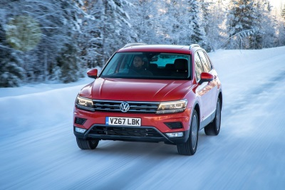 Make Sure Winter Doesn'T Put A Spanner In The Works With A Volkswagen Winter Health Check