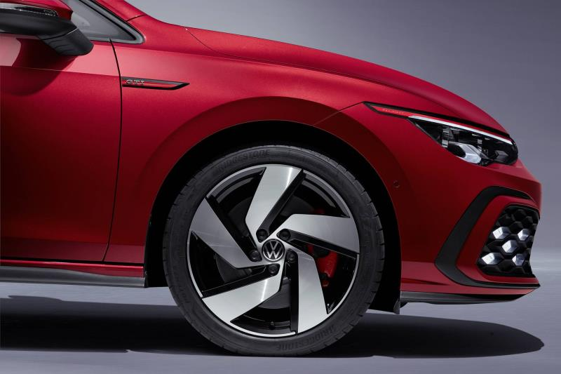 The New Golf GTi Takes Driving Dynamics To A New Level