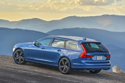 Volvo Takes Top Honors At Amelia Island Concours d'Elegance