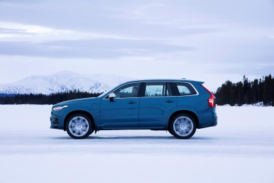 Volvo Cars Reports Global Sales Growth Of 10.5 Per Cent In April
