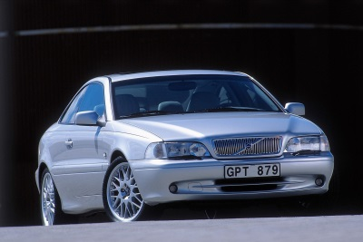 VOLVO C70 TURNS 20 - A NICHE CAR MADE BY PASSION