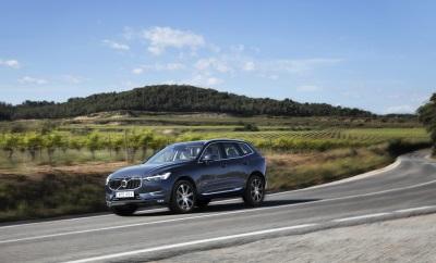 Volvo Cars First Half 2017 Profit Up 21.2 Per Cent To SEK6.8BN