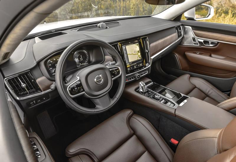 Volvo Luxury Plug-In Hybrid Electric Vehicle Earns Top Spot, Plus Two More, In New AAA Car Guide
