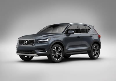 cover configurator car list and price volvo new