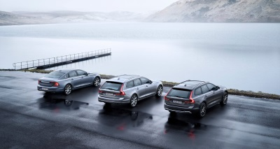 One Hundred Thousand Volvo Cars Optimised As Polestar Reports Record Sales Growth