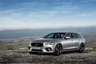 Volvo Adds Power And Refinement Of T5 Petrol Engine To S90, V90 And XC90 Models