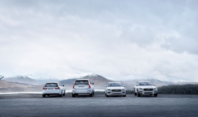 Volvo Cars Reports Global Sales Growth Of 11.2 Per Cent In September