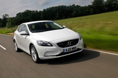 VOLVO V40 IS UK'S SAFEST USED CAR, SAYS CO-OP INSURANCE