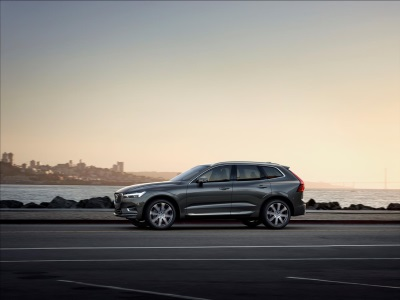 Volvo XC60 Makes North American Debut, 2018 S90 U.S. Pricing & New Features Announced