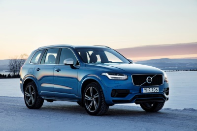 Volvo XC90 Named Consumer Guide Best Buy, Again