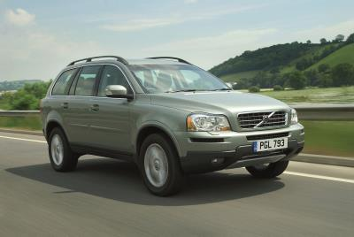 Volvo XC90 Is A Genuine Life-Saver