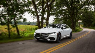 Volkswagen Announces Pricing Of The All-New 2019 Arteon