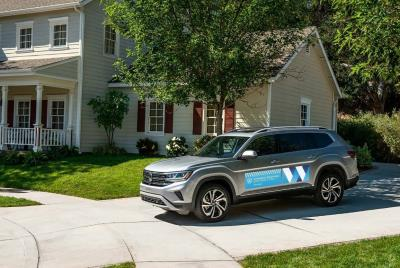 Volkswagen Dealers Across The Nation Participate In Community-Driven Atlas Initiative