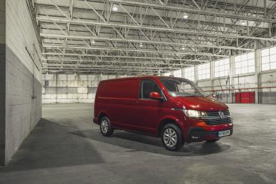 Bright Sparks! Volkswagen Commercial Vehicles Helps Find The Next Generation Of Plumbers And Electricians