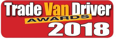 Volkswagen Crafter Does The 'Double Double' To Be Named Best Van For Trade Van Drivers
