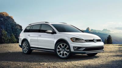 Volkswagen Golf Alltrack And Sportwagen To End Production In 2019
