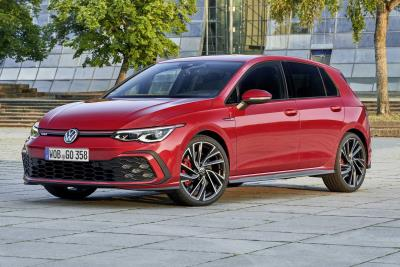Return Of The Icon: Volkswagen Golf GTi Opens For Order Alongside New GTE And 1.0-Litre eTSI