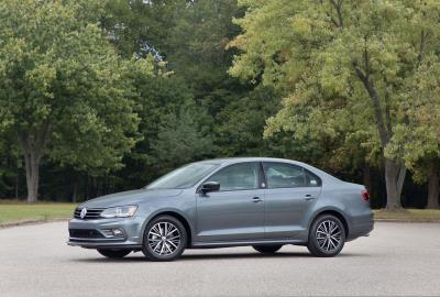 Volkswagen Jetta Ranked Most Appealing Compact Car In J.D. Power 2018 Apeal Study