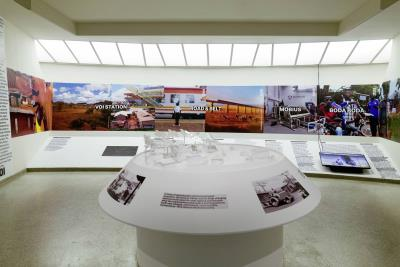 Volkswagen Shows Pioneering Rural Mobility Study As Contribution To Major Exhibition In New York