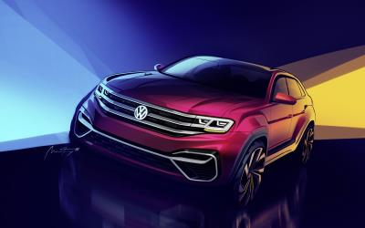 Volkswagen Is Reinforcing Its SUV Campaign In The USA By Adding Another Model